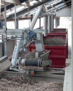 Manure Drying Systems