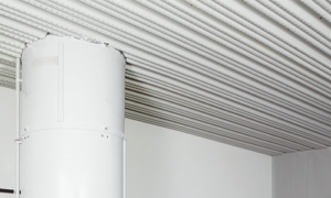 Air ceiling system