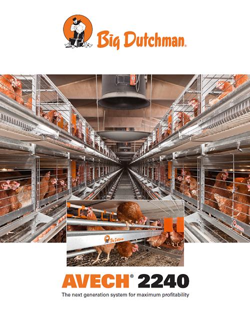 AVECH 2240