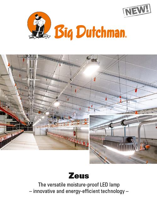 zeus lighting brochure
